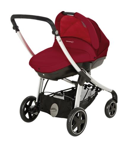 Elea Travel System with base-1842