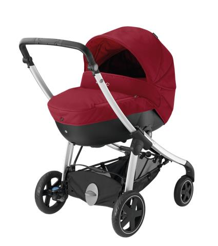 Elea Travel System with base-1841