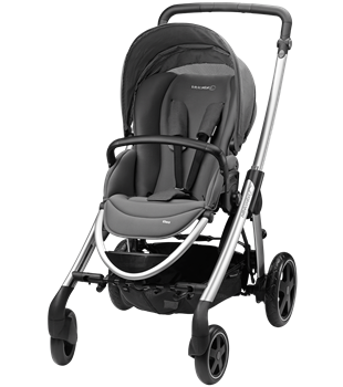 Elea Travel System with base-1844