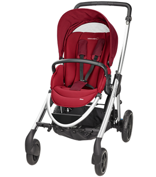 Elea Travel System with base-1840