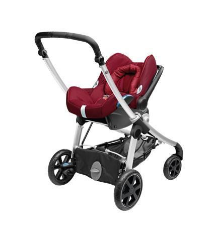 Elea Travel System with base-1838