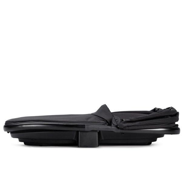 Quinny foldable CarryCot Black Devotion