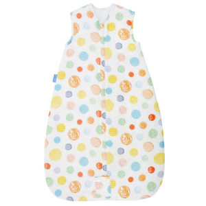 GroBag Baby Sleep Bag - Scribble