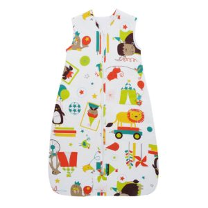 GroBag Baby Sleep Bag - Carnival