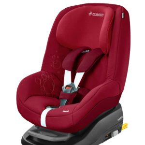 Maxi Cosi Pearl Red