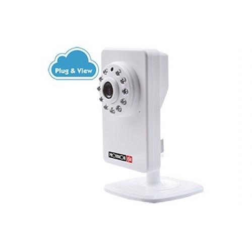 Plug & View IP Camera