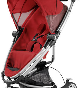 Quinny Zapp Xtra 2Red Rumour