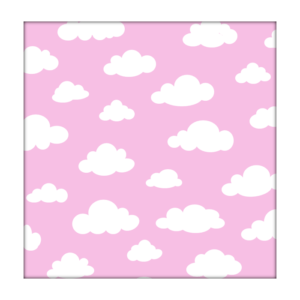 The Nap Strap Cotton Puff Pink
