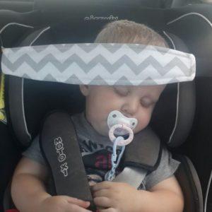 The Nap Strap