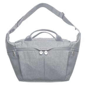 The Doona™ ALL DAY BAG – Grey