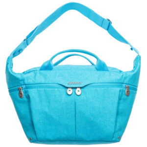 The Doona™ ALL DAY BAG – TURQUOISE