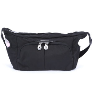 The Doona™ ESSENTIAL BAG – BLACK