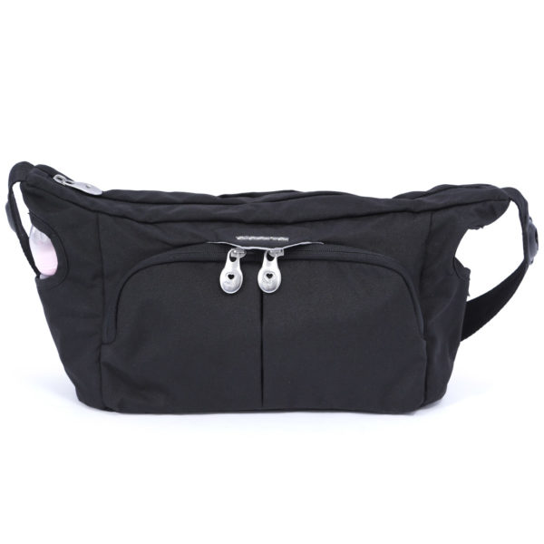The Doona™ ESSENTIAL BAG – BLACK