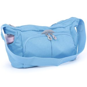 The Doona™ ESSENTIAL BAG – TURQUOISE