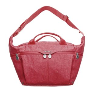 The Doona™ ALL DAY BAG – red