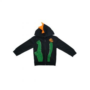 cool-kidz-croco-hoodie-black-orange-spikes