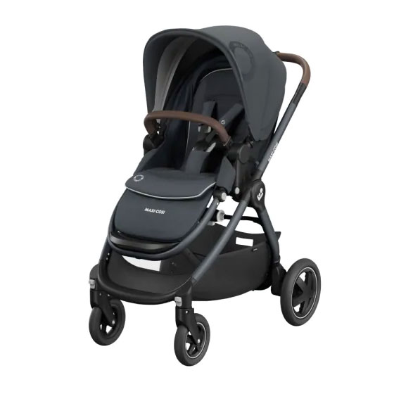 maxicosi stroller adorra2 essential graphite